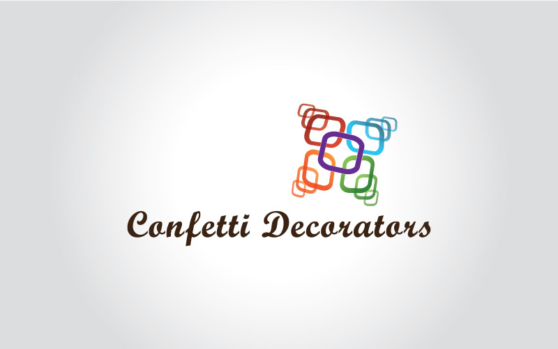 Decorators Logo Design