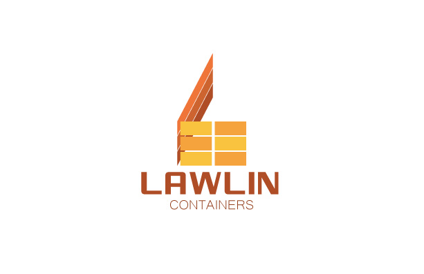 Container Services & Supplies Logo Design