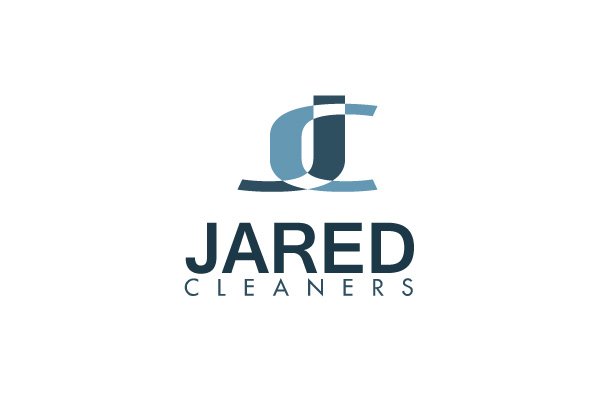 Contract Cleaners Logo Design