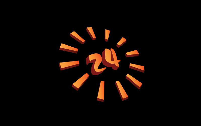 Conveinence Stores Logo Design