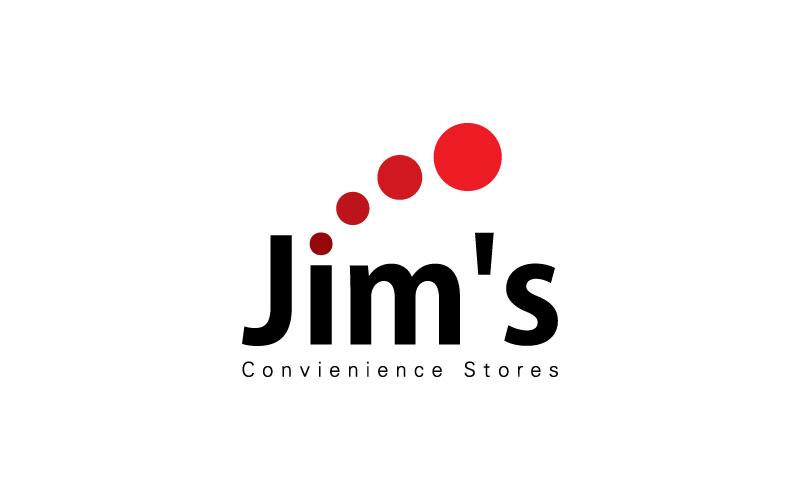 Convienient Stores Logo Design