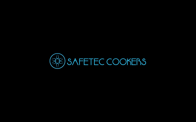 Corgi Registered Gas Cooker Installation Logo Design