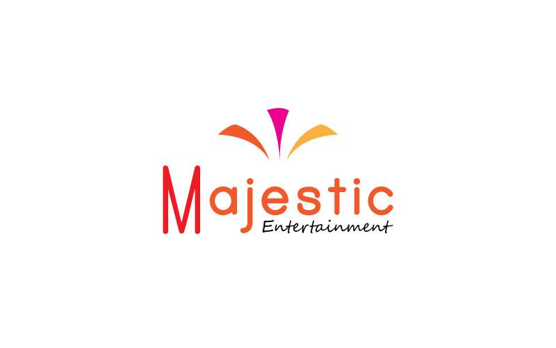Corporate Entertainment Logo Design