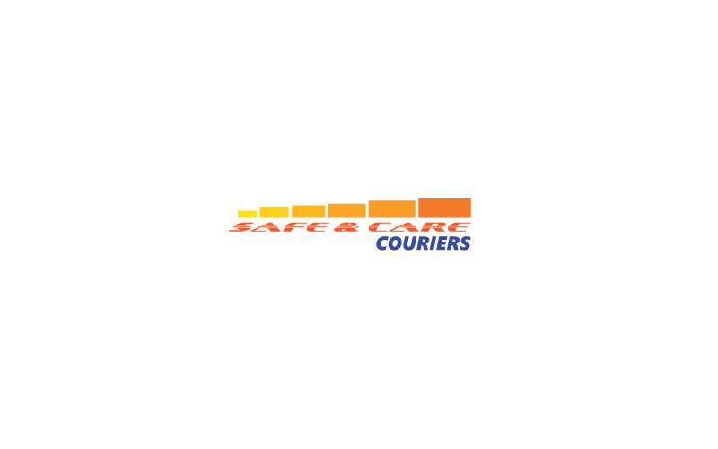 Courier Services Logo Design