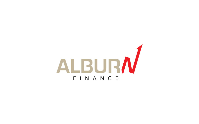 Credit & Finance Companies Logo Design