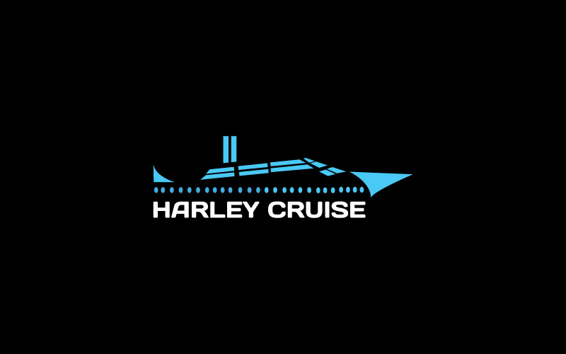 Cruises Logo Design