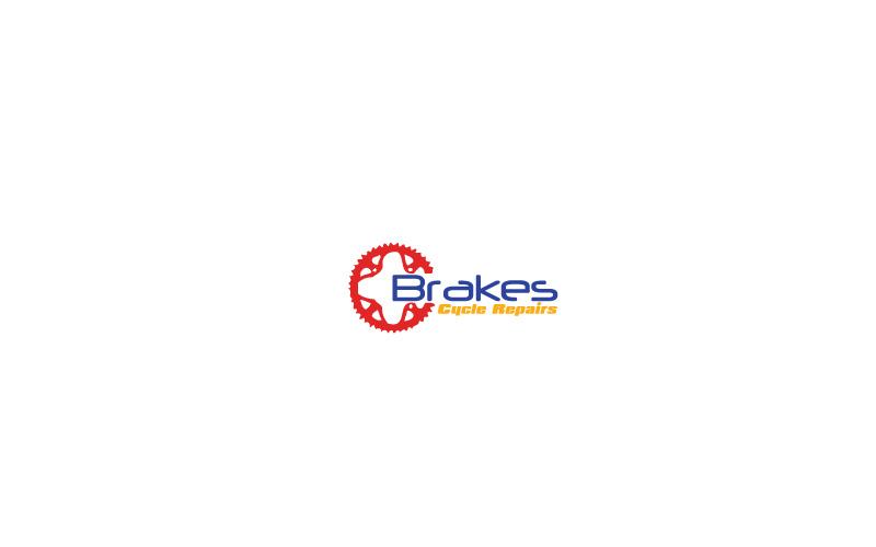 Cycle Repairs Logo Design