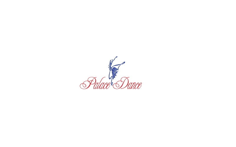 Dance Studios Logo Design