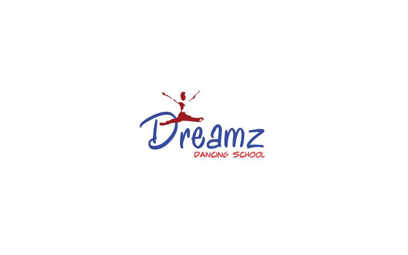 Dancing Schools Logo Design