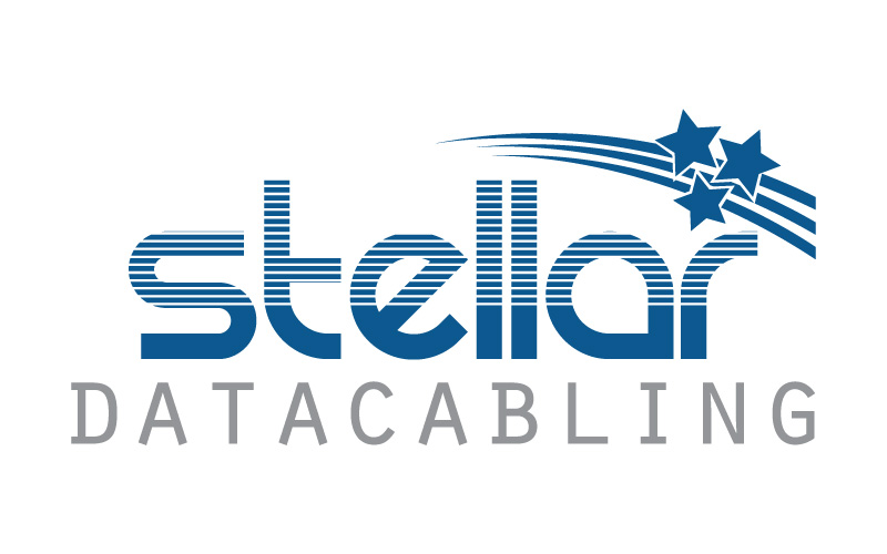 Data Cabling Logo Design