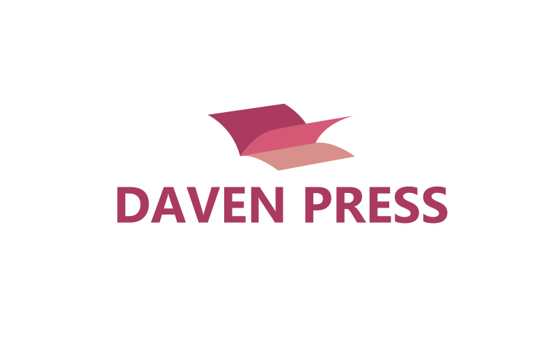 Magazine Publishers Logo Design