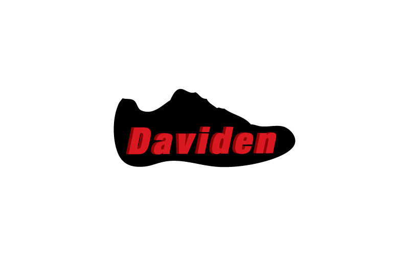 Shoes Logo Design