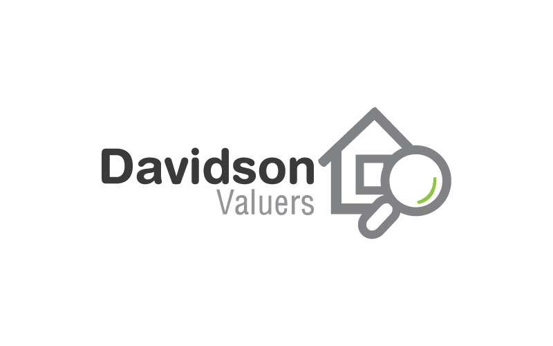Valuers Logo Design