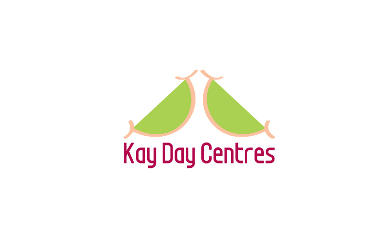 Day Centres Logo Design