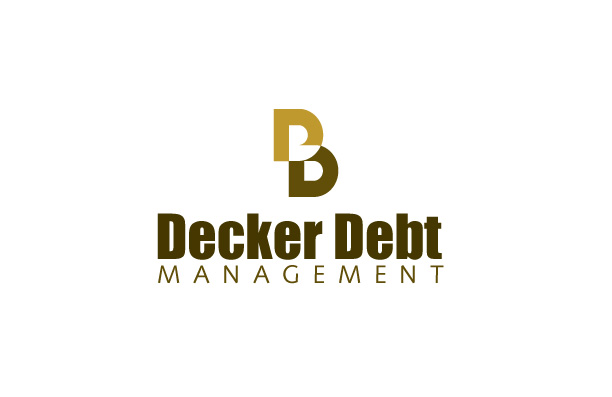 Debt Adjustment & Management Logo Design
