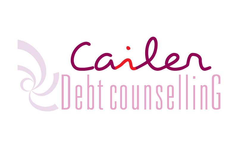 Debt Advice & Counselling Logo Design