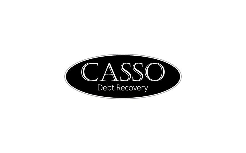 Debt Recovery Logo Design