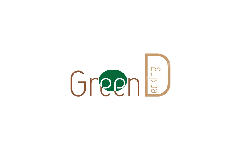 Decking Logo Design