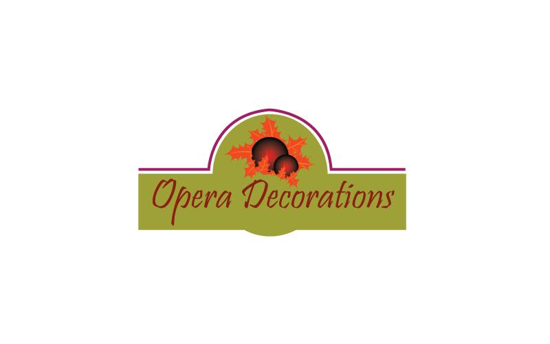 Decorating Supplies Logo Design