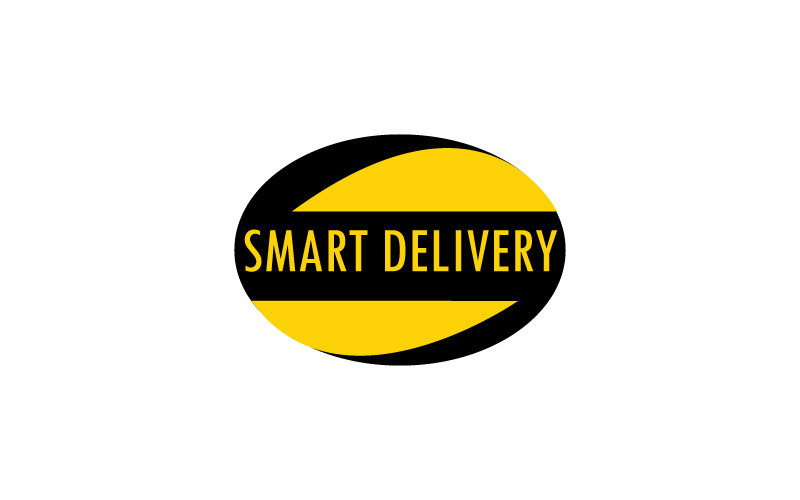 Delivery & Collection Services Logo Design