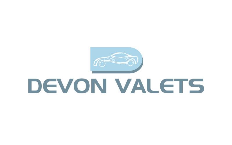 Car & Vehicle Valeting Logo Design