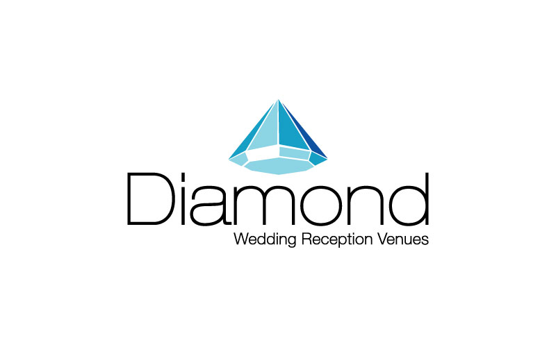 Wedding Reception Venues Logo Design