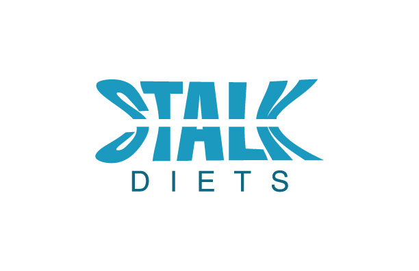 Dieting & Weight Control Logo Design