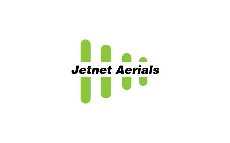 Digital Tv Aerials Installers Logo Design