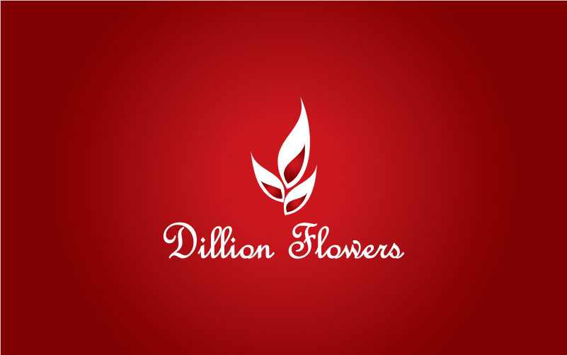 Flowers Logo Design