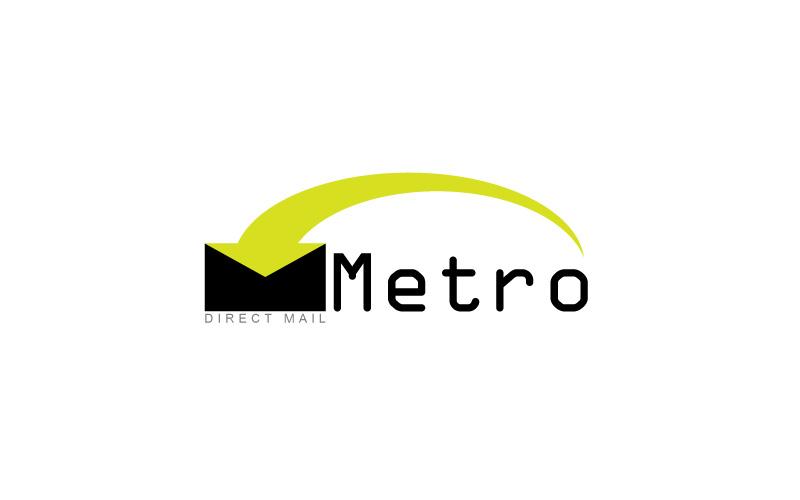 Direct Mail Logo Design
