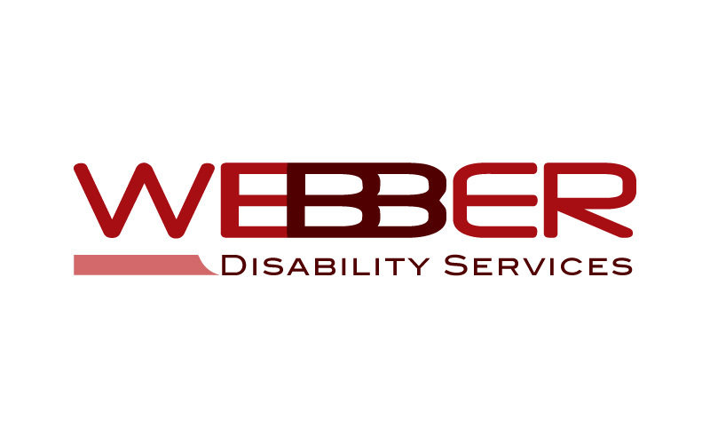 Disability Information & Services Logo Design