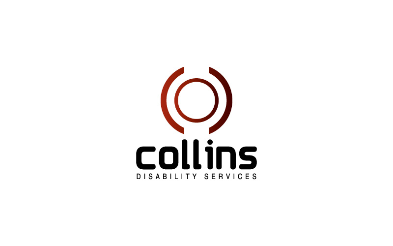 Disability Information & Services Logo Design