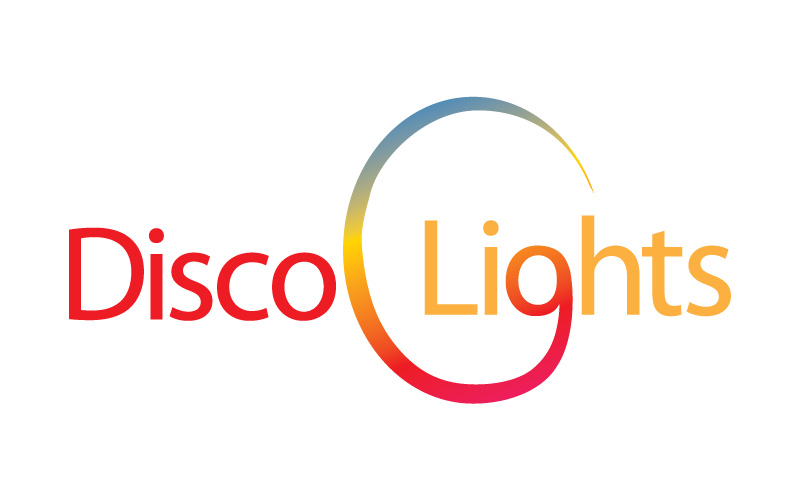 Disco Equipment Logo Design