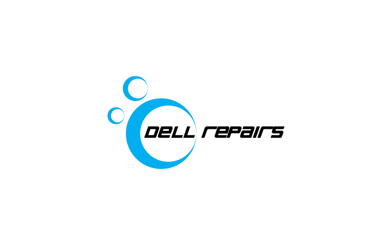 Dishwashers - Repairs & Parts Logo Design