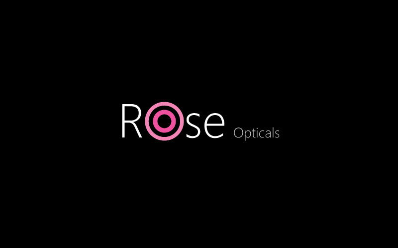 Dispensing Opticians Logo Design