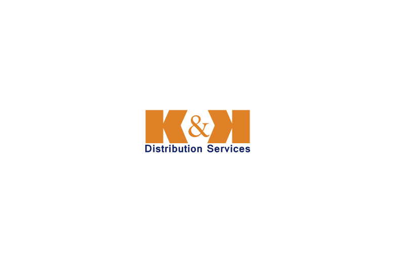 Distribution Services Logo Design