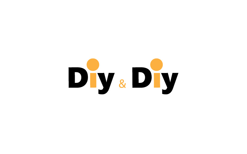 Diy Stores Logo Design