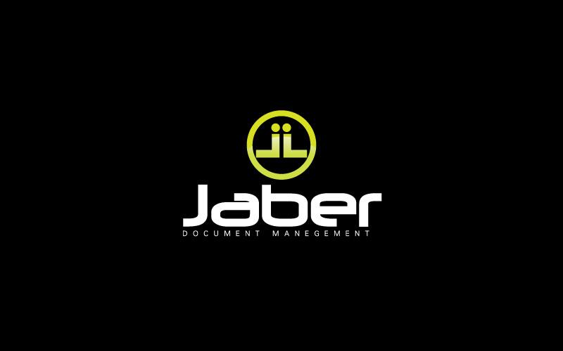 Document Management Logo Design