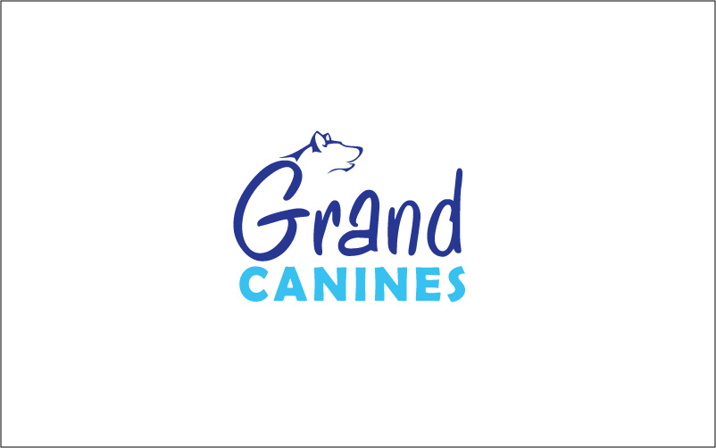 Dogs Logo Design