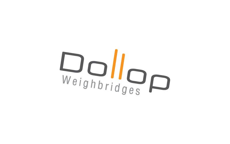 Weighbridges Logo Design