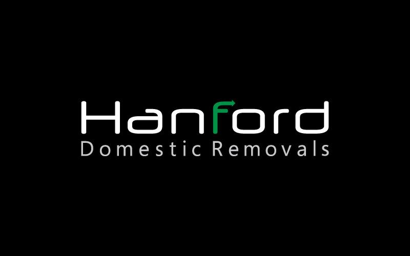Domestic Removals Logo Design