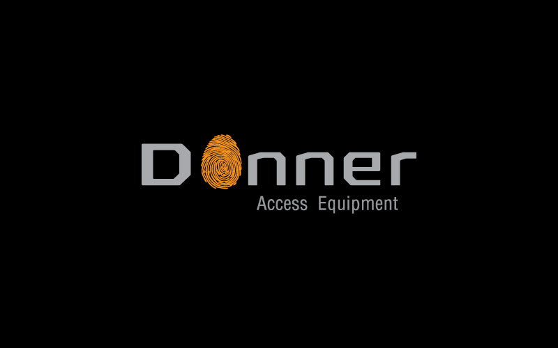 Access Equipment Logo Design