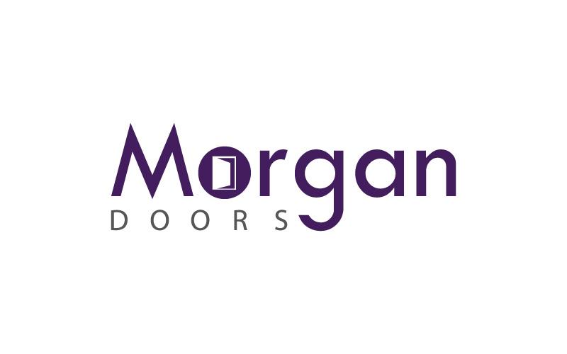 Door Suppliers Logo Design