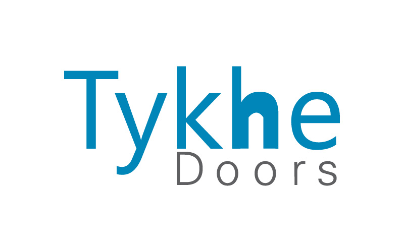 Doors Logo Design