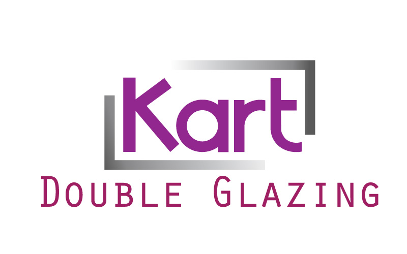 Double glazing companys logo design for Double glazing firms
