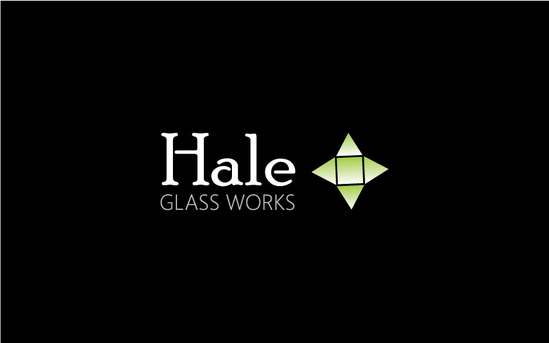 Double Glazing Installers Logo Design