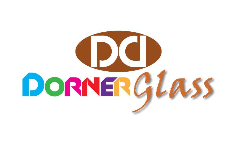 Double Glazing Manufacture Logo Design