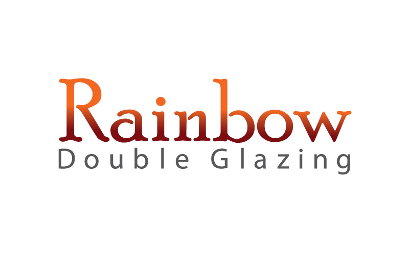 Double Glazing Materials Logo Design