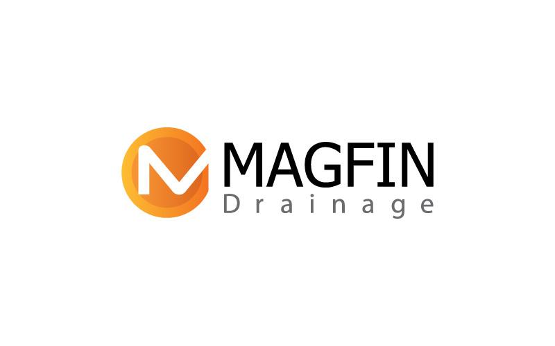 Drainage Logo Design