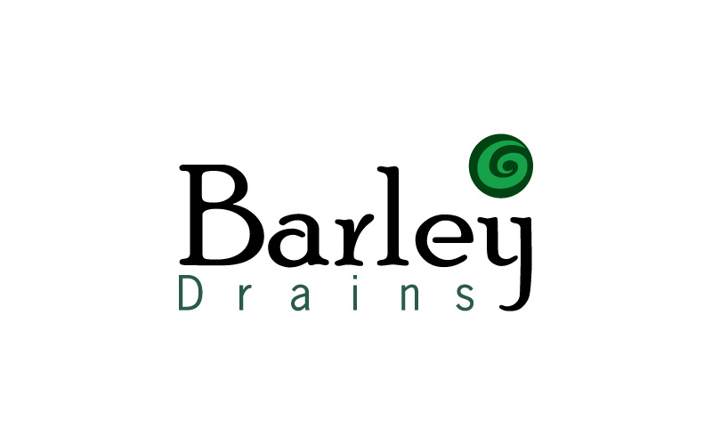 Drains Logo Design